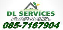 Grass Cutting Cork  – Lawn & Garden Services Cork